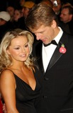 Andrew Castle Photo - London UK  Andrew Castle and Ola Jordan at the National Television Awards 2008 held at the Royal Albert Hall in London 29th October 2008Chris Joseph Landmark Media