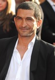 Amr Waked Photo - London UK 100412Amr Waked at the European Premiere of Salmon Fishing in the Yemen held at the Odeon Kensington London 10 April 2012Matt LewisLandmark Media