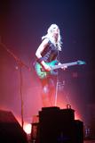 Alice Cooper Photo - London UK Guitarist Nita Strauss of Alice Coopers band performing with Alice Cooper  at SSE Arena London England UK on Thursday 16 November 2017 Ref LMK370-J1153-171117Justin NgLandmark MediaWWWLMKMEDIACOM