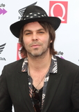 Gaz Coombs Photo - London UK Gaz Coombes at The Q Awards 2018 at the Roundhouse Chalk Farm Road London on Wednesday 17 October 2018Ref LMK73-J2803-181018Keith MayhewLandmark MediaWWWLMKMEDIACOM