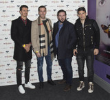 Genesis Photo - London UK Jose Fonte Adran Guest and Jonathan Calleri  at  the UK Premiere of Iron Men at the Mile End Genesis Cinema on March 2nd 2017 in London EnglandRef LMK386-63058-030317Gary MitchellLandmark Media WWWLMKMEDIACOM