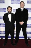 Adam Buxton Photo - London UK Adam Buxton and Joe Cornish at the Sony Radio Academy Awards 2009 held at the Grosvenor House in London 11th May 2009Can NguyenLandmark Media
