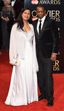 Adrian Lester Photo - London UK Lolita Chakrabarti and Adrian Lester at 40th Olivier Awards held at The Royal Opera House  in London on Sunday 3rd  April 2016Ref LMK392 -60134-040416Vivienne VincentLandmark MediaWWWLMKMEDIACOM