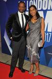 Adrian Lester Photo - London UK Adrian Lester and Lolita Chakrabarti at the 61st BFI London Film Festival Awards 2017 Banqueting House Whitehall London England UK on Saturday 14 October 2017Ref LMK315-J925-161017CAN NguyenLandmark MediaWWWLMKMEDIACOM