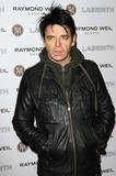 Gary Numan Photo - London UK  Gary Numan  at  Raymond Weil Pre Brits Dinner at Mozaica Wood Green London  26th January 2012   Keith MayhewLandmark Media