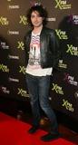 Alex Zane Photo - London UK   Comedian and tv presenter Alex Zane  at the  XFM New Music Awards 2008 at Koko Camden London 16th January 2008 Keith MayhewLandmark Media