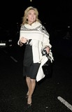 Anthea Turner Photo - London UK Anthea Turner at the Style for Stroke launch party to raise funds for the Stroke Association held at No 5 Cavendish Square bar  nightclub 2nd October 2012Can NguyenLandmark Media