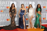 Jessie Nelson Photo - LondonUK  Little Mix Jessy Nelson Perrie Edwards JadeThirlwall and Leigh-Anne Pinnock    at The BRIT Awards 2019 at The O2 Peninsula Square London on 20th February  2019 RefLMK73-S2174-210219Keith MayhewLandmark MediaWWWLMKMEDIACOM