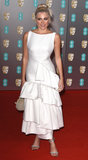 Pixies Photo - London UK  Pixie Lott at the 73rd British Academy Film Awards held at The Royal Albert Hall South Kensington on Sunday 2 February 2020 Ref LMK392 -J6086-030220Vivienne VincentLandmark Media WWWLMKMEDIACOM