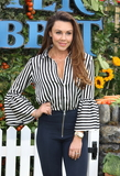 Michelle Heaton Photo - London UK 110318Michelle Heaton at the Peter Rabbit UK Premiere held at the Vue West End Leicester Square London11 March 2018Ref LMK73-MB1197-110318Keith Mayhew  Landmark MediaWWWLMKMEDIACOM