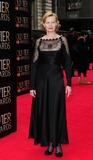 Anastashia Hille Photo - London UK Anastashia Hille at Olivier Awards 2013 at The Royal Opera House Covent Garden 28th April 2013SydLandmark Media