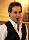 Alfie Boe Photo - Alfie Boe 31  year old tenor from Fleetwood who recently won a Tony award for his performance on Broadway in La Boheme performs arias from his eponymous debut album released September 11  He performs at the Royal Albert Hall on 21 September