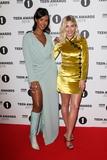 Maya Jama Photo - LondonUK Maya Jama and Mollie King    at the Radio One Teen Awards red carpet arrivals at BBC Television Centre London 24th November 2019RefLMK73-S2620-251119Keith MayhewLandmark MediaWWWLMKMEDIACOM