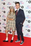 Nick Grimshaw Photo - London UK Rita Ora and Nick Grimshaw at BBC Radio 1 Teen Awards at SSE Arena Wembley London on Sunday 22 October 2017Ref LMK73-J997-231017Keith MayhewLandmark MediaWWWLMKMEDIACOM