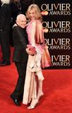 Janie Dee Photo - London UK Wayne Sleep and Janie Dee  at 40th Olivier Awards held at The Royal Opera House  in London on Sunday 3rd  April 2016Ref LMK392 -60134-040416Vivienne VincentLandmark MediaWWWLMKMEDIACOM