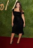 Ashley Graham Photo - London UK Ashley Graham at The Fashion Awards 2017 at the Royal Albert Hall Kensington Gore London on Monday 4 December 2017Ref LMK73-J1245-051217Keith MayhewLandmark MediaWWWLMKMEDIACOM