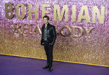 AJ Pritchard Photo - London UK  AJ Pritchard at  the World Premiere of Bohemian Rhapsody at SSE Arena Wembley on October 23 2018 in London EnglandRef LMK386-J2845-241018Gary MitchellLandmark MediaWWWLMKMEDIACOM