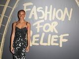 Adwoa Aboah Photo - London UK Adwoa Aboah  at Spring Summer 2020  Naomi Campbells Fashion For Relief Red Carpet Arrivals at the British Museum London Fashion Week 14th September  2019RefLMK73-2350-150919Keith MayhewLandmark Media WWWLMKMEDIACOM
