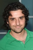 Trevor Moore Photo - Los Angeles USA David Krumholtz at the World Premiere of The Groomsmen Held at the Arclight Cinema Hollywoood12 July 2006Trevor MooreLandmark Media