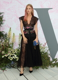 Mary Charteris Photo - London UK Lady Mary Charteris at The Victoria and Albert Museum Summer Party - In association with Dior - at the John Madejski Garden Victoria and Albert Museum Kensington London on Wednesday June 19th 2019Ref LMK73-J5094-201619Keith MayhewLandmark MediaWWWLMKMEDIACOM