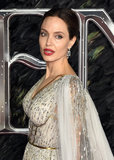 Angelina Jolie Photo - London UK Angelina Jolie at Maleficent Mistress Of Evil European Premiere held at BFI Imax Waterloo on Wednesday  9 October 2019Ref LMK392 -J5592-101019Vivienne VincentLandmark Media WWWLMKMEDIACOM
