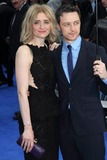 Anne Marie Duff Photo - London UK Anne Marie Duff and James McAvoy at UK Premiere of X-Men Days Of Future Past at Odeon Leicester Square London on May 12th 2014Ref LMK73-48446-130514Keith MayhewLandmark Media WWWLMKMEDIACOM
