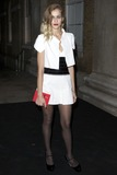 Alice Dellal Photo - London UK  Alice Dellal   at the Chanel Little Black Jacket Private View Saatchi Gallery London 11th October 2012   Keith MayhewLandmark Media