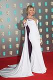 Hofit Golan Photo - London UK Hofit Golan    atBAFTA British Academy Film Awards at the Royal Albert Hall London 2nd February 2020  RefLMK73-S2826-030220Keith MayhewLandmark Media WWWLMKMEDIACOM