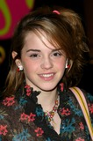 Scooby-Doo Photo - London Emma Watson who plays Hermoine in the Harry Potter film series at the London premiere of  Scooby-Doo 2 Monsters Unleashed  26th March 2004 PICTURES BY RAOUL TREZARILANDMARK MEDIA LMK