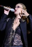 Anastacia Photo - London UK Anastacia performs live in her only UK gig at the O2 Shepherds Bush Empire London 23rd January 2015  RefLMK73-50466-240115Keith MayhewLandmark MediaWWWLMKMEDIACOM