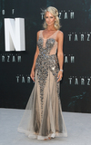 Lady Victoria Hervey Photo - LondonUK  Lady Victoria Hervey   at the  UK Premiere of The Legend of Tarzan at the Odeon Leicester Square London 5th July 2016 Ref LMK73-60812-060716Keith MayhewLandmark Media WWWLMKMEDIACOM