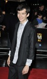 Asa Butterfield Photo - London UK Asa Butterfield at the X  Y official screening 58th LFF day 6 Odeon West End cinema Leicester Square on Monday October 13 2014 in London England UK Ref LMK315-498181-141014Can NguyenLandmark Media WWWLMKMEDIACOM