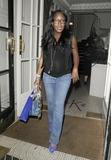 Angelica Bell Photo - London UK Angelica Bell at the Jeans For Genes Launch Party held at Kettners 5th September 2011Can NguyenLandmark Media