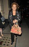 Nadia Sawalha Photo - LondonUK Nadia Sawalha   at the Consent press night The Harold Pinter Theatre Panton Street London England UK on Tuesday 29 May 2018RefLMK315-S1390-300518Can NguyenLandmark MediaWWWLMKMEDIACOM