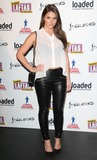 Lucy Pinder Photo - London UK Lucy Pinder at Loaded Laftas Comedy Awards at Sway Nightclub Covent Garden London March 7th 2013Keith MayhewLandmark Media