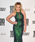 Kierston Wareing Photo - London UK Kierston Wareing at the A Hundred Streets  UK film premiere BFI Southbank Belvedere Road London England UK on Tuesday 08 November 2016 Ref LMK315-61225-091116Keith MayhewLandmark Media WWWLMKMEDIACOM