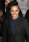 Kelly Holmes Photo - London UK Kelly Holmes  at On Blueberry Hill Press Night Trafalgar Studios London on March 11th 2020Ref LMK73-J6350-120320Keith MayhewLandmark MediaWWWLMKMEDIACOM