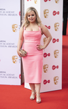The Virgins Photo - London UK  Nicola Coughlan   at the Virgin Media British Academy Television Awards at The Royal Festival Hall 12th May 2019 Ref LMK386 -S2416-150519Gary MitchellLandmark Media   WWWLMKMEDIACOM