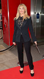 Sarah Hadland Photo - London UK  Sarah Hadland  at Matthew Bournes Sleeping Beauty Gala Performance at Sadlers Wells Theatre Rosebery Avenue London on Sunday 6 November 2015 Ref LMK392-59000-071215Vivienne VincentLandmark Media WWWLMKMEDIACOM