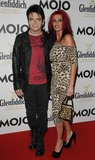 Gary Numan Photo - London UK  Gary Numan and wife Gemma ONeill   at the Glenfiddich Mojo Honours List 2011 The Brewery London UK on 21st July 2011 Can NguyenLandmark Media