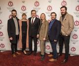 Bryan Cranston Photo - London UK Bryan Cranston and the cast of Network at the Critics Circle Theatre Awards Prince of Wales Theatre London UK - 30 Jan 2018Ref LMK386-J1480-310118Gary MitchellLandmark MediaWWWLMKMEDIACOM