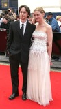 Anne Marie Duff Photo - London James McAvoy and Anne-Marie Duff at the British Academy of Film and Television (BAFTA) TV Awards 2005 held at the Theatre Royal Drury Lane17 April 2005Jenny RobertsLandmark Media
