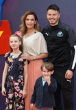 Billy Wingrove Photo - London UK  Billy Wingrove at European Premiere of Toy Story 4 at Odeon Luxe Leicester Square London on June 16th 2019Ref LMK392-J5061-170619Keith MayhewLandmark Media WWWLMKMEDIACOM