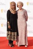 Nadiya Hussain Photo - London UK Nadiya Hussain Mary Berry at at The House Of Fraser BAFTA TV Awards held at Royal Festival Hall Bellvedere Road Southbank London on Sunday 8 May 2016Ref LMK392 -60273-090516Vivienne VincentLandmark Media WWWLMKMEDIACOM