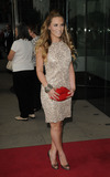 Andrew Flintoff Photo - LondonUK Sky Sports presenter Georgie Thompson at the Andrew Flintoff Foundation Ball London Hilton Hotel  2nd September 2011  Can NguyenLandmark Media