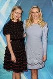 Ava Phillippe Photo - London UK Reese Witherspoon and Ava Phillippe at  the European premiere of Disneys A Wrinkle In Time at BFI IMAX on March 13 2018 in London EnglandRef LMK73-J1720-140318Keith MayhewLandmark MediaWWWLMKMEDIACOM