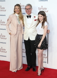 Blake Lively Photo - London UK Blake Lively Paul Feig and Anna Kendrick at the UK Premiere of A Simple Favor at the BFI Southbank on the 17th September 2018 in London England UK  Ref LMK73-J2621-180918Keith MayhewLandmark MediaWWWLMKMEDIACOM