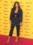 Courtney Green Photo - London UK Courtney Green at ITV Palooza at the Royal Festival Hall Belvedere Road London on Tuesday 16 October 2018Ref LMK73-J2793-171018Keith MayhewLandmark MediaWWWLMKMEDIACOM