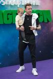 Danny Jones Photo - LondonUK  Danny Jones from McFly at the UK Premiere of Shaun The Sheep Movie Farmageddon at Odeon Luxe Leicester Square22 September 2018Ref LMK370-MB5002-220919Justin NgLandmark Media WWWLMKMEDIACOM