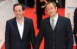Alexander Armstrong Photo - London UK Ben Miller and Alexander Armstrong  at the Philips British Academy Television Awards (BAFTA) at London Palladium 6th June 2010SydLandmark Media